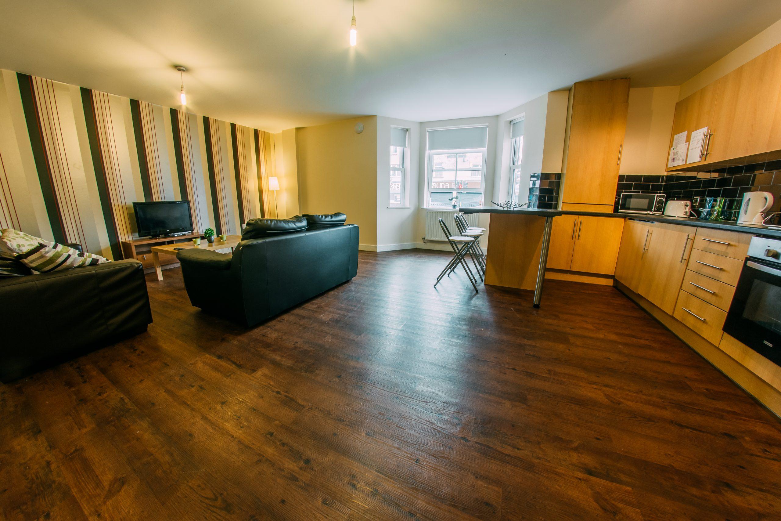 student accommodation rental hull, en suite student accommodation hull, all inclusive student accommodation hull
