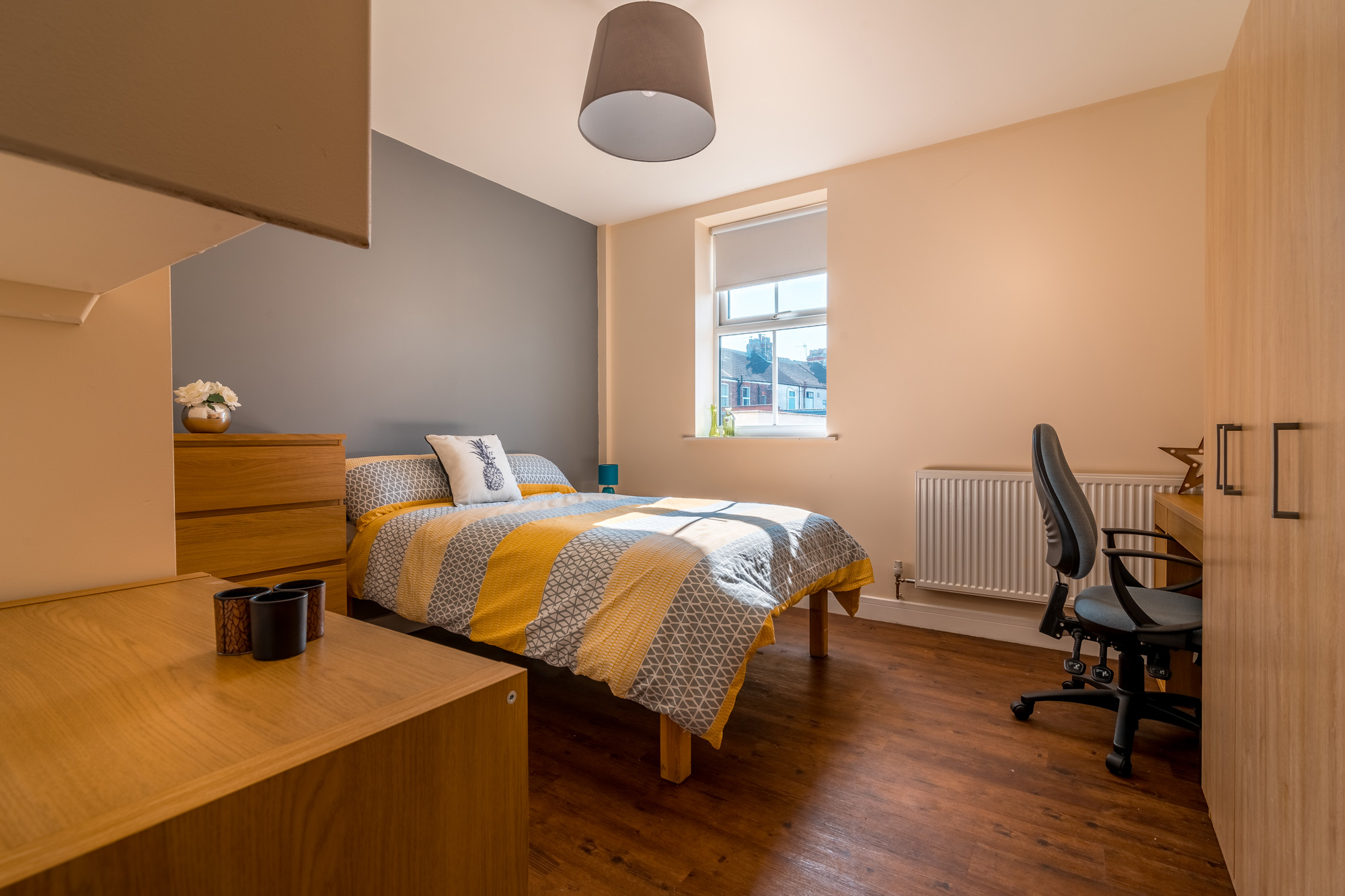 student apartments hull, student accommodation lets hull, student properties hull