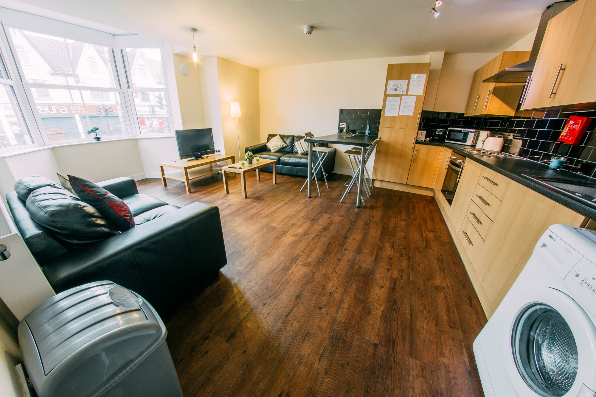 all inclusive student accommodation hull, student accommodation rental hull, hull student housing