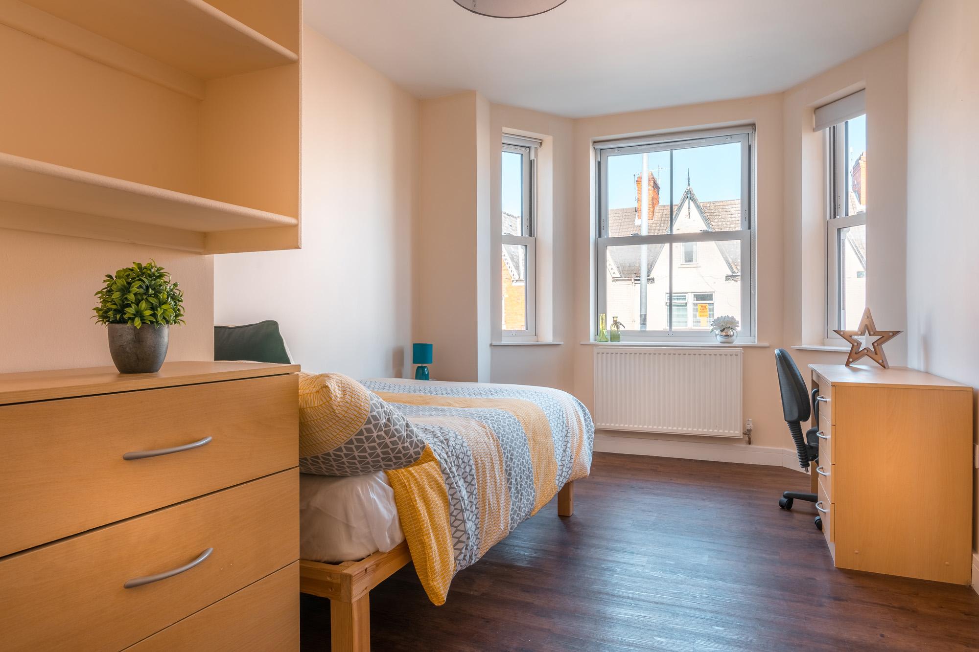hull student housing, student apartments hull, student flats hull